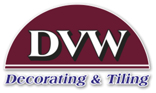 DVW Decorating Saffron Walden Logo